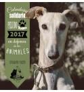 Calendario Perros 2017