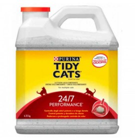 Arena Tidy Cats Dual Power para gatos