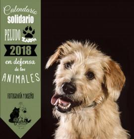 Calendario Perros 2018