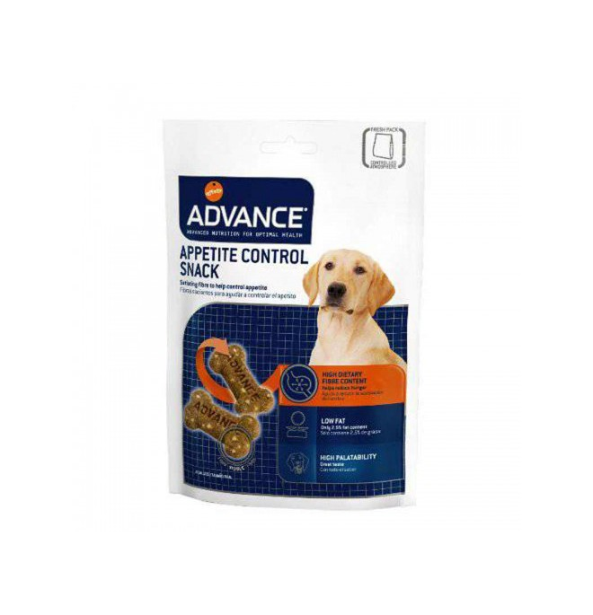 Appetite Control Snack Advance
