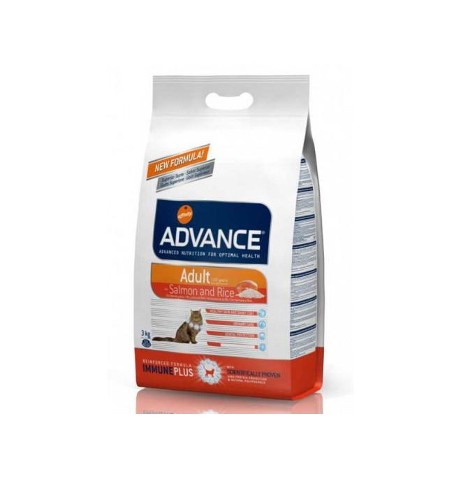 Advance Cat Adult Salmon & Rice