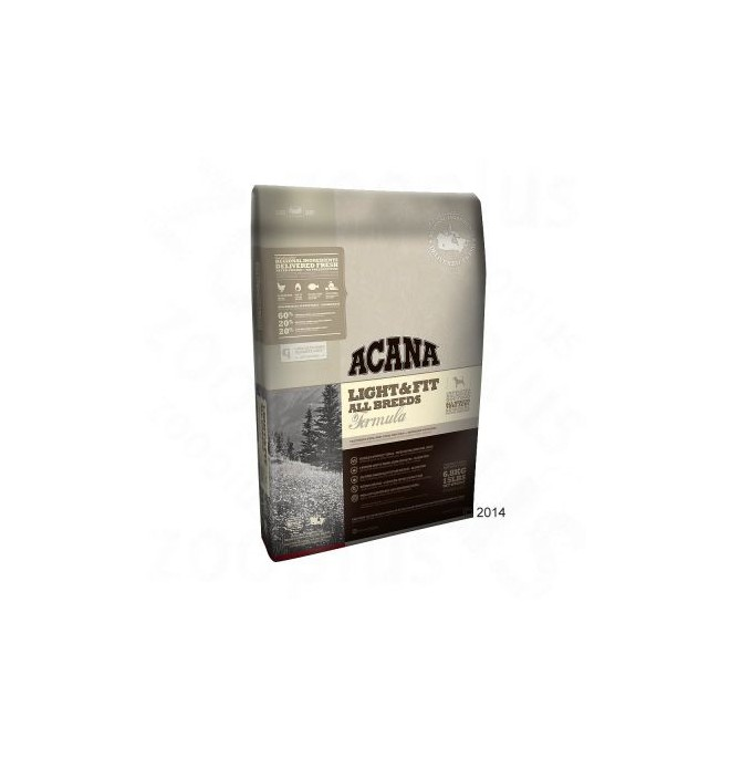 Acana Dog Light and Fit