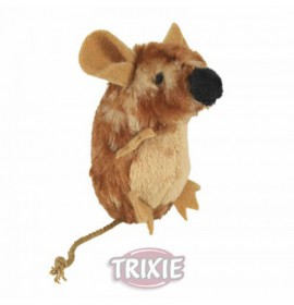 Ratón siempre en pie Trixie