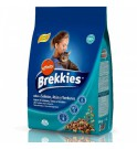 Brekkies Excel Mix Salmón, atún y Verduras